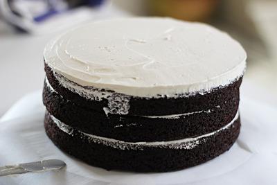 SOOC cake